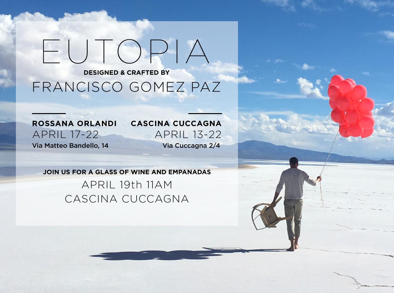 Eutopia-invito
